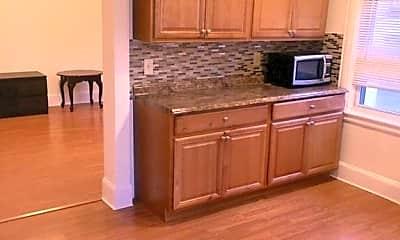 Kitchen, 19 Gardner St, 1