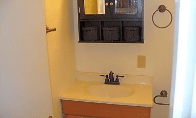 Bathroom, 113 Vine St, 1
