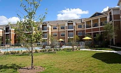 Mariposa Apartment Homes at Reed Road, 2