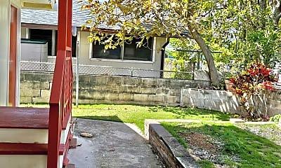 Patio / Deck, 416 Kalama St, 2