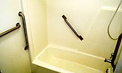 Bathroom, 401 N Virgil, 2