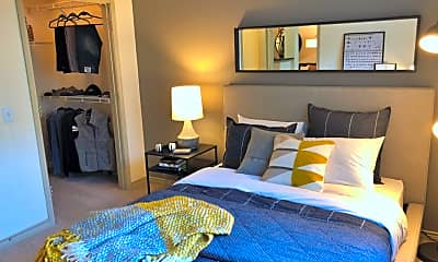 Bedroom, TGM Odenton, 2