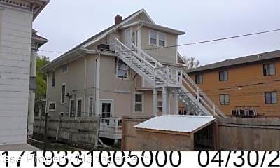 Building, 2727 P St, 0