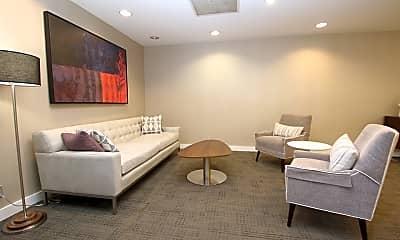 Dominion Plaza Apartments, 1