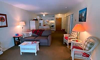 Bedroom, 315 Park Lake Blvd, 1