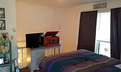 Bedroom, 2104 Olive St, 2