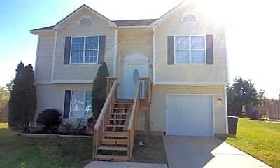Building, 5800 Carolina Manor Ct, 1