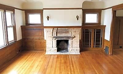 Living Room, 20 Naylor St, 1