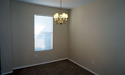 Bedroom, 1494 Hickory Creek Lane, 1
