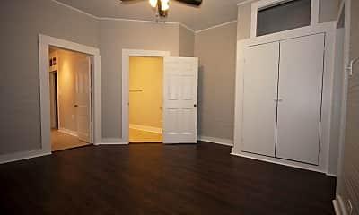 Bedroom, 818 E Carson, 2