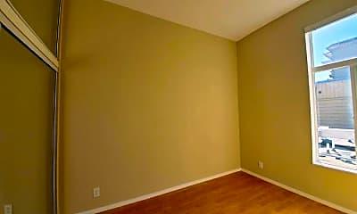 Bedroom, 2249 Van Ness Ave, 2