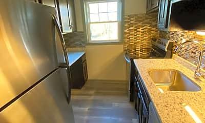 Kitchen, 30 Hillside Street, 0