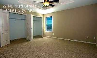 Bedroom, 105 NE 93rd Street, 2
