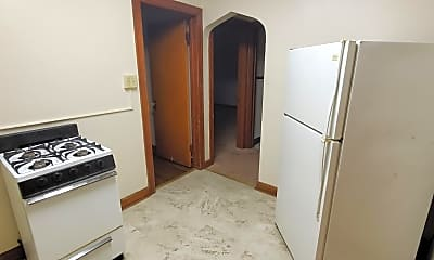 Kitchen, 2104 Lincoln Ave, 2