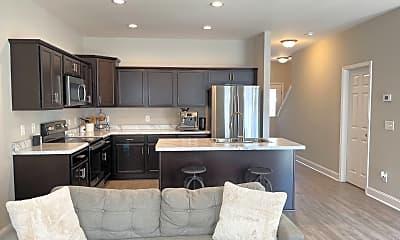 Kitchen, 207 N Stingray Ln, 1