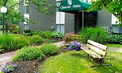 Charter Oaks Apartments, 0