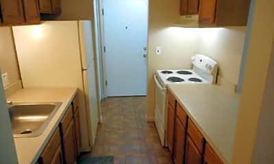 Kitchen, 7000 Villa Drive #7, 1