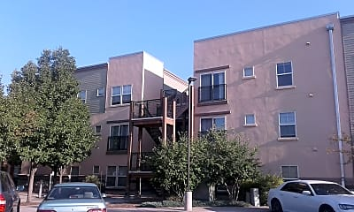 Parkside Apartments, 0