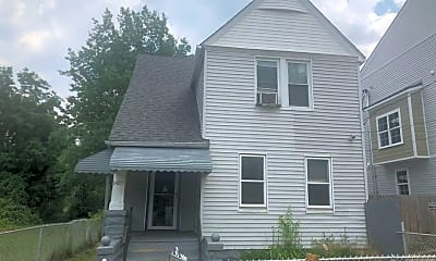 Building, 1483 E 120th St, 0