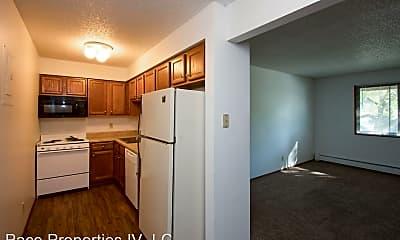 Kitchen, 1321 Sunset Street, 1