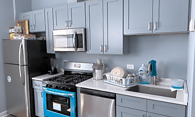 Kitchen, 2558 W Lawrence Ave, 0