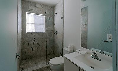 Bathroom, 700 Meridian Ave, 2
