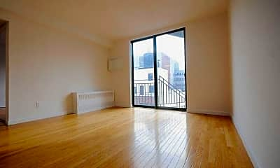 Living Room, 235 E 22nd St, 1