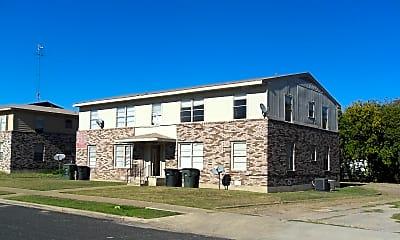 Building, 805 Sissom Rd Apt 3, 2