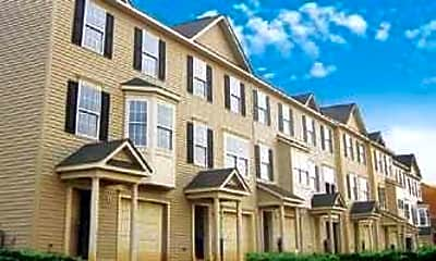 Oakland Place Townhomes, 0