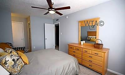 Bedroom, 8810 Tallwood Dr, 1