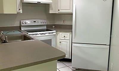 Kitchen, 3799 Atrium Dr L2, 2