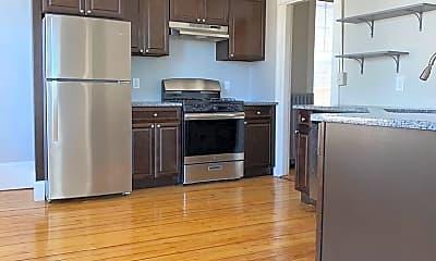 Kitchen, 15 Woodbine St, 0