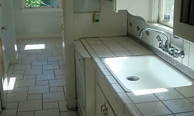 Bathroom, 4533 D St, 2