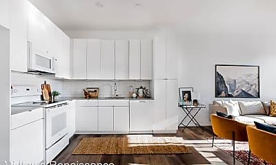 Living Room, 1130 N Harvey Ave, 0