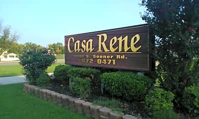 Casa Rene Apartments, 1