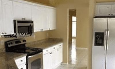 Kitchen, 5339 NW 99th Ln, 1