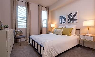 Bedroom, Bell at Broken Sound, 1