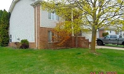 Building, 4864 Carrington Dr, 1