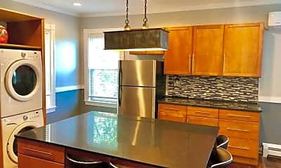 Kitchen, 198 Highland St, 1