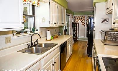 Kitchen, 224 Lakeside Dr, 1