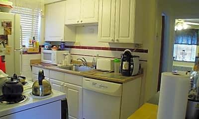 Kitchen, 3129 Ramona Ave, 1