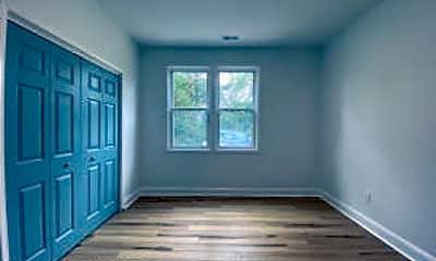 Bedroom, 1205 Stroud Alley, 1