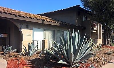 Rancho La Mirada, 0