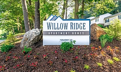 Willow Ridge, 1