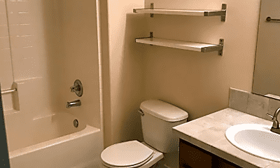 Bathroom, 19509 103rd St E, 2