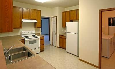 Kitchen, 5401 Elm Grove Ave, 2