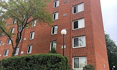 Centennial Apartments N-1, 2