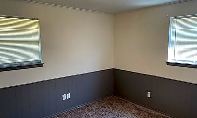 Bedroom, 2921 SW 62nd St, 2