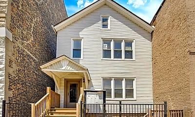 Building, 1838 S Racine Ave 1, 0