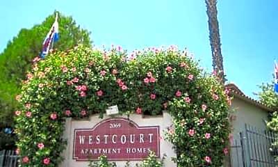 Westcourt Apartment Homes, 1